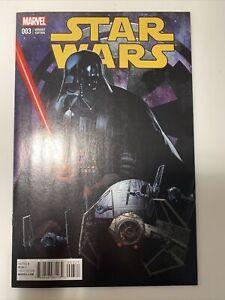Star Wars 003 Variant Edition