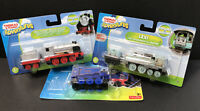 Thomas and Friends ADVENTURES Diecast 3 Engine Bundle BELLE, LEXI and MERLIN