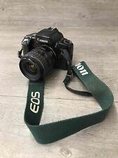 Canon Eos Elan 35mm Slr Film Camera Japan