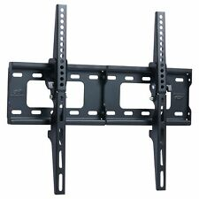 "TILT LCD LED PLASMA TV UNIVERSAL WALL MOUNT BRACKET 26"" 32"" 40"" 42"" 46"" 47"" Inch"