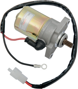 Moose Utility ATV Offroad Engine Starter Motor 08-12 Can-Am DS 70 90 X
