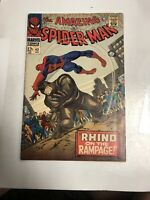 Amazing Spider-Man (1966) # 43 (G) | 1st Full App of Mary Jane