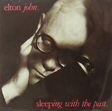 Elton John / Sleeping With The Past *NEW* CD