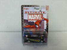Maisto Ultimate Marvel Buick Lacrosse Spider-man