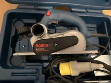 Bosch Professional GHO 26-82 Electric Planer 110V