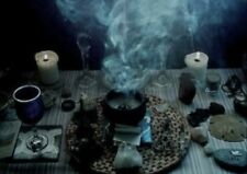 DARK MAGICK spell! Love,Revenge, Transformation, anything you wish LIMITED TIME!
