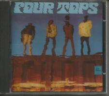 Still waters run Deep (1970) the four tops CD
