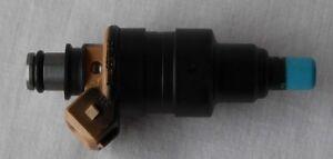 Geo Spectrum Fuel Injector Throttle body NEW OEM 87 88 89 1.5L