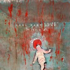 The Fires of Life by Cool Hand Luke (CD, May-2004, Floodgate Records) - NEW