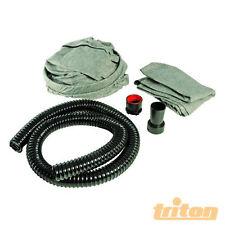Triton Saw Table Dust Bag DCA100 Triton DIY Tool