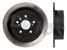 ADVICS A6R058 Rear Disc Brake Rotor