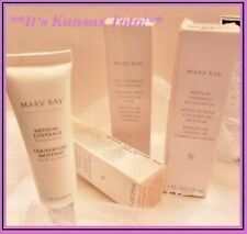 Mary Kay FULL coverage foundation BEIGE 300 1 fl oz normal/oily FREE SHIP