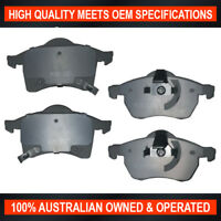 Premium Front Brake Pads for Holden Astra TS 1510