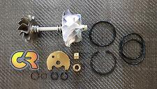 Mitsubishi TD05 Turbo Rebuild Kit & Upgrade Billet Compressor Wheel TD05H 20G