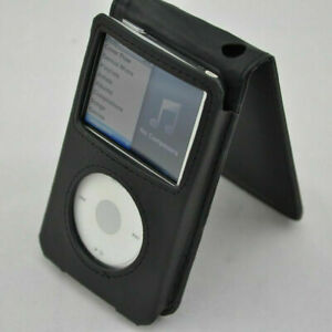 New iPod Classic 7th 160GB & 6th 80GB Video 5th 30GB PU Leather Case Cover Pouch