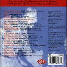 CD de musique rock various sans compilation