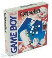 Nintendo GameBoy Spiel - Othello mit OVP NEUWERTIG