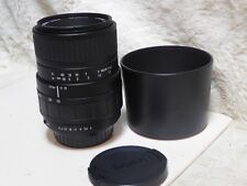 * Sigma UC Zoom Mark Ii 1:4-5.6 F = 70-210 mm Lentille Pour Pentax PK/A mount Adapter