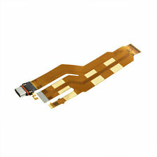 Sony Xperia XZ USB Charger Charging Port Dock Flex Cable Ribbon F8331 F8332 TO