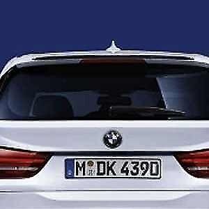 BMW X3 F25 2010-2017 ROOF Extension Lip Spoiler AERODYNAMIC Wing  UK SELLER