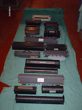 Various Imagesetter Advantra/selectset/scitex  Film Cassettes