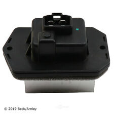 HVAC Resistor fits 2003-2007 Honda Accord  BECK//ARNLEY