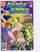 Wonder Woman #242 DC 1978
