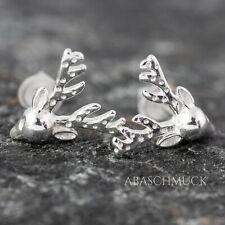 Ohrringe Ohrstecker Silber 925  Silberohrringe