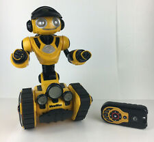 WowWee Robo Rover Full size with controller, Tested Works Great