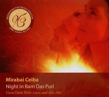 Mirabai Ceiba - Night in Ram das Puri