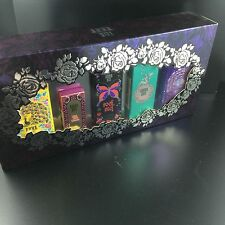 Anna Sui Variety Perfume for Women By Anna Sui 5 Pc. Gift Set