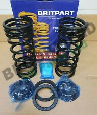 DISCOVERY 2 TD5 REAR AIR SUSPENSION TO COIL SPRING CONVERSION KIT DA5136
