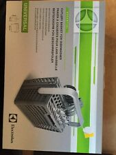 GENUINE DISHLEX DISHWASHER CUTLERY BASKET GREY FITS MOST DISHWASHERS 8915804