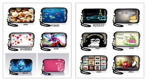 Compact Camera Soft Case Bag Pouch For CANON IXUS 160 165 175 180 185 190
