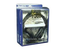 Sony MDR-7506 Professional Closed-Ear Back Large Dynamic Audio Headphones US*US