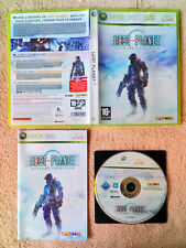 Lost Planet Extreme Condition XBOX 360 . PAL . FR . tbé