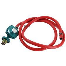 """Hose & Regulator Low Pressure 71""""/1.8m Burner Set for Gas Grill & Propane Grill"""