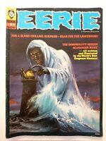 WARREN | EERIE MAGAZINE | NR. 24 (1969) | Z 1-2 FN