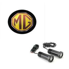 MG TF MGF 5W CREE LED CAR DOOR LOGO PROJECTOR WELCOME LIGHT 1 X PAIR