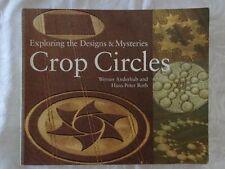 Crop Circles by Werner Anderhub and Hans Peter Roth | PBK (KORES)
