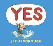 Good, Yes, Alborough, Jez, Book
