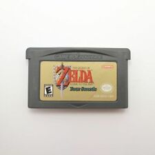 Video Game The Legend of Zelda A Link To The Past Four Swords Nintendo GBA