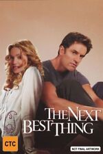 The Next Best Thing (DVD, 2002) Region 4 Comedy Used VGC Madonna, Rupert Everett