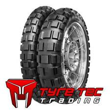 90/90-21 54S & 130/80-17 65S Continental Conti TKC80 TWINDURO Motorcycle Tyres