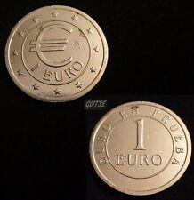 *GUTSE* 1 EURO EN PRUEBA *CHURRIANA*, SC-