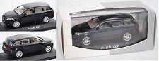 Schuco 5010507633 Audi Q7 4.2 FSI quattro (Typ 4L, Modell 2006-2009), kobaltblau