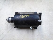 Yamaha 1200 VMAX VMX1200 Used Engine Good Starter Motor 1986 YB170