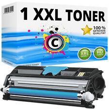 XXL Toner Patrone Cyan kompatibel Epson Aculaser C1600 CX16-NF CX16DNF CX16DTNF