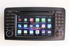 Autoradio Android 7.1 PER Mercedes ML GL Class W164 X164 ML300 DAB STEREO GPS