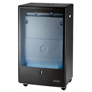 Rowi Gas-Heizofen Blue Flame 4200W Katalytofen